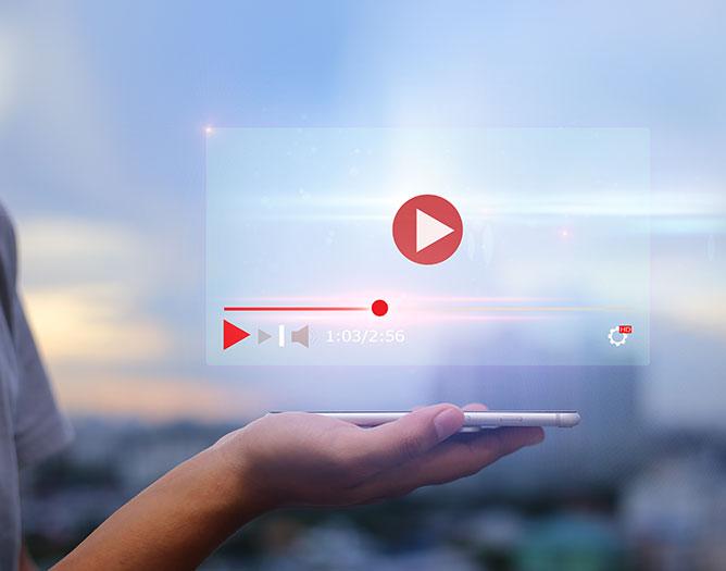 La vidéo moyen de communication indispensable